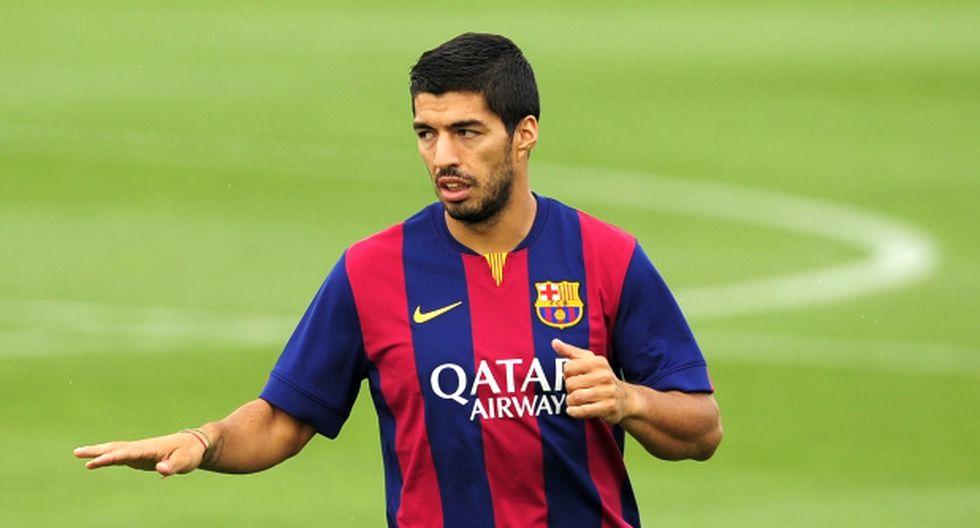 Real Madrid podría denunciar al Barcelona si juega Luis Suárez