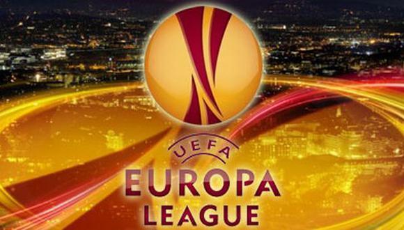 Europa League: mira todos los resultados de la primera fecha