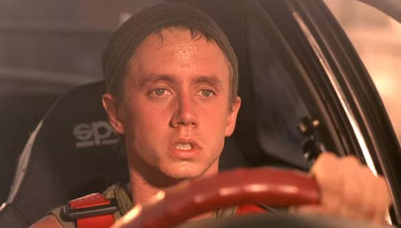 """Chad Lindberg interpretó a Jesse en la primera película de """"Rápidos y furiosos"""" (Foto: Universal Studios)"""