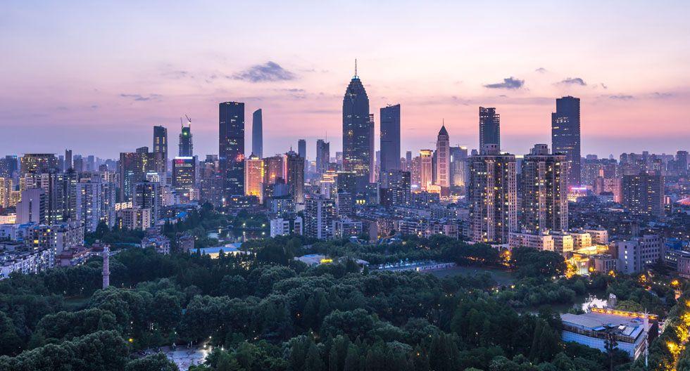 Su población es de más de 11 millones, por lo que es considerada la séptima ciudad más grande de China. (Foto: Agencias / Shutterstock)