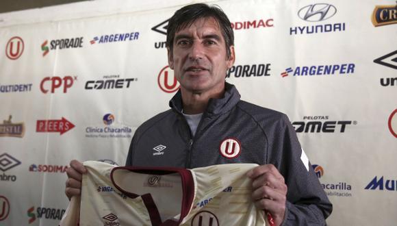 ¿Cuántos títulos tiene Óscar Ibáñez desde que llegó a Perú?