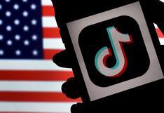 Estados Unidos da otra semana más a TikTok para vender sus operaciones en el país