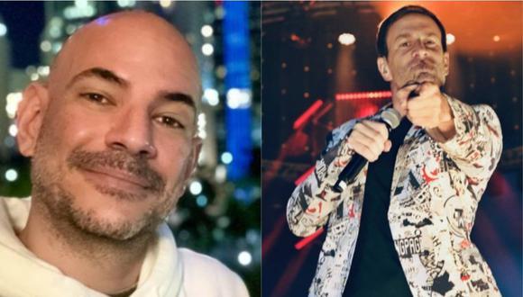 """Ricardo Morán habla sobre desenvolvimiento de Mauri Stern en """"Yo soy"""": """"Es mejor de lo que esperaba"""". (Foto: Instagram)"""