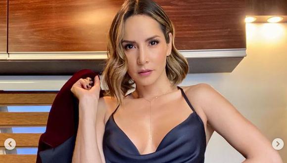 Actriz participó en varias telenovelas que batieron récord en sintonías. (Foto: Carmen Villalobos / Instagram).