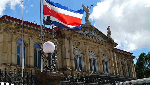 Costa Rica. (Pixabay)