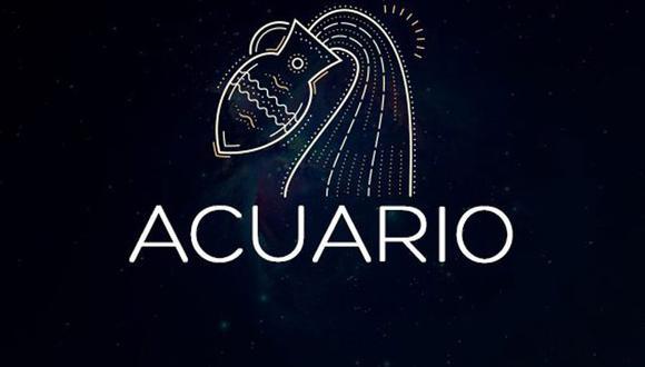 Acuario es amante de todo lo original, son inteligentes, independientes y sociables (Foto: ShutterStock)
