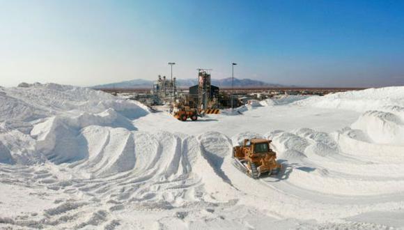 Chile tiene la mayor acumulación de reservas de litio del planeta. (Foto: Getty Images)