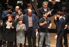 Premios Summum 2017: revive la ceremonia de entrega de trofeos