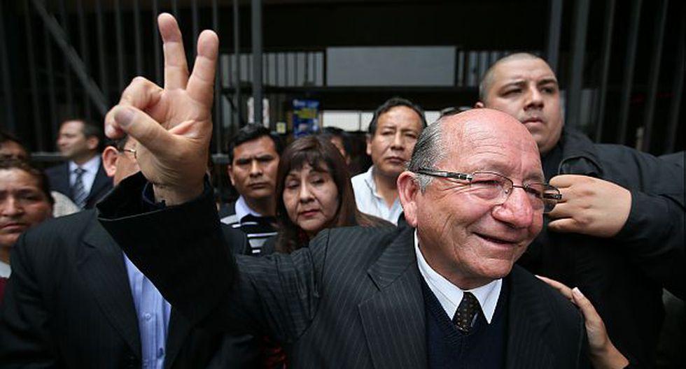 Alcalde de SJM ya había sido vacado por el JNE en el 2002