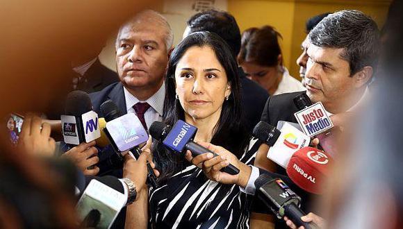 Fiscal Germán Juárez Atoche ha aprovechado su estadía en Brasil para reunirse con los abogados de Leo Pinheiro, quien es mencionado en las agendas de Nadine Heredia. (Foto: Congreso)