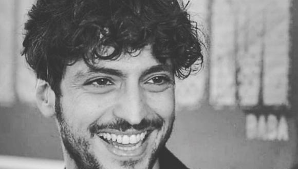 Taner Ölmez es un reconocido actor y cantante. (Foto: Intagram/taner_olmez)