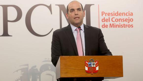 Zavala: Se evalúa retirar a representante del Perú ante la FAO