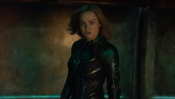 """Nia DaCosta será la encargada de dirigir la secuela de """"Capitana Marvel"""". (Foto: Marvel Studios)"""