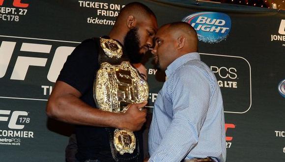UFC: ¿Qué dijeron los luchadores tras pelearse en pleno evento?