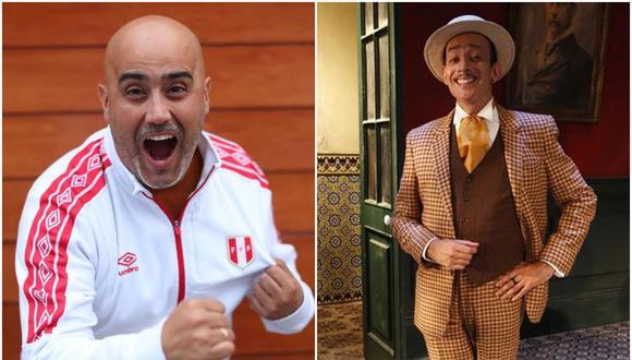 """Marco Romero y Pedro Juanelo cantan """"2020 qué tal jarana"""", una canción para enfrentar al coronavirus. (Foto: Difusión)"""