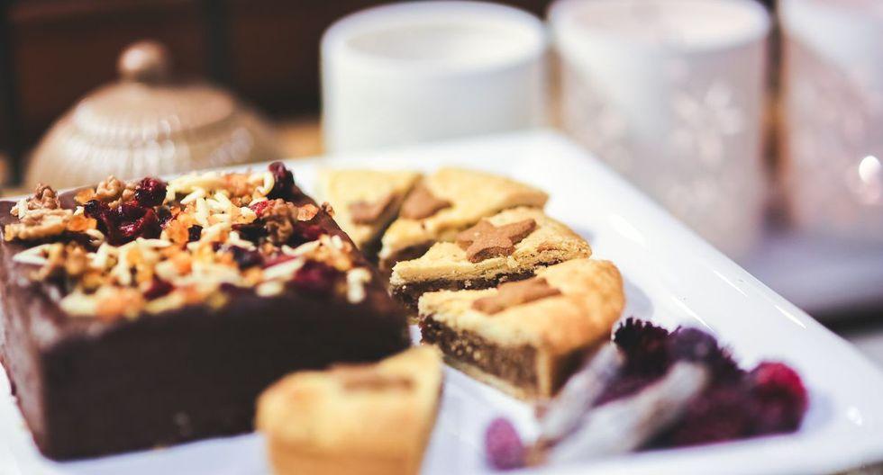 Los brownies y galletas son los favoritos de los más pequeños y esta cuarentena es una opción para prepararlos en familia. (Foto: Pixabay)