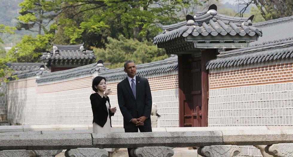 EE.UU. y Corea del Sur advierten a Pyongyang por ensayo nuclear - 6