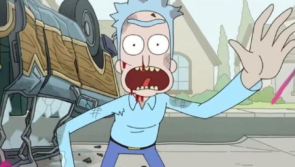 """La familia Smith con la que Rick se queda al comienzo de la primera temporada de """"Rick and Morty"""" no era en realidad su familia original (Foto: Adult Swim)"""