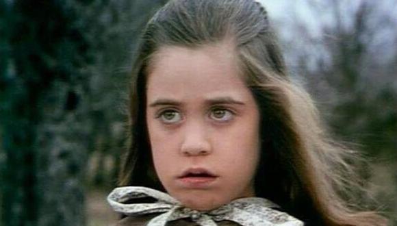 Para 1981, cuando la serie de NBC se encontraba en su octava temporada, apareció Cassandra Cooper para ganarse el corazón del público con su dulzura (Foto: NBC)
