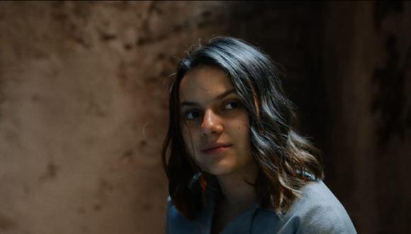 """Dafne Keen, reconocida por su trabajo en """"Logan"""", es Lyra en """"His Dark Materials"""" (Foto: HBO)"""