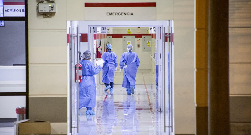 Coronavirus en Perú: amplían seguro de vida para profesionales de ...