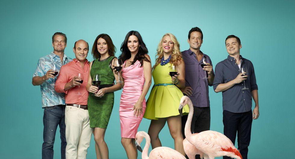 ¿Las conoces? Las 7 mejores series de televisión para mujeres - 6