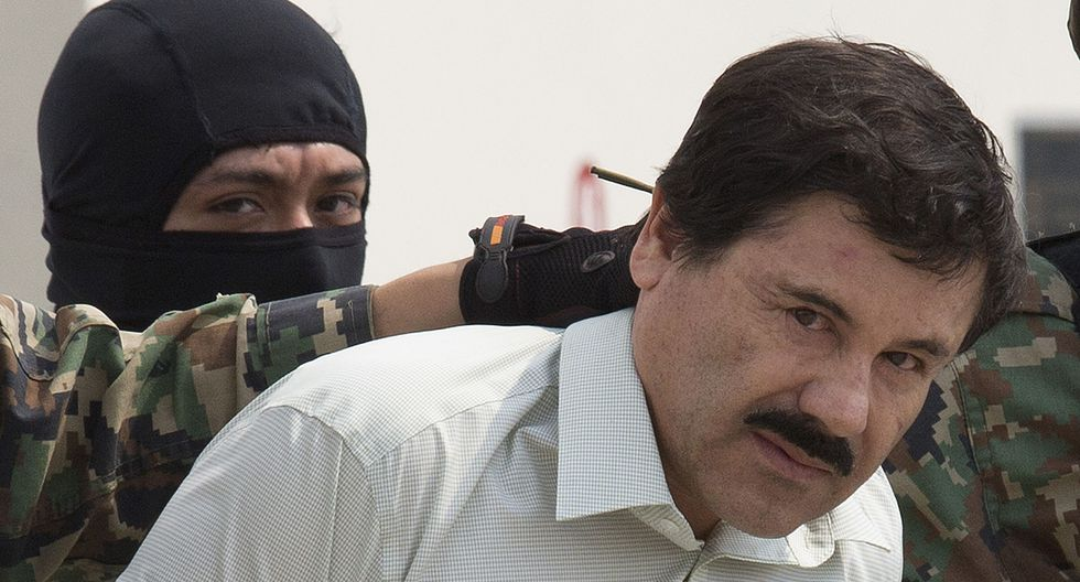 Juicio a 'El Chapo' Guzmán: Testigo Alex Cifuentes revela la relación del capo con Hugo Chavez. (Bloomberg).
