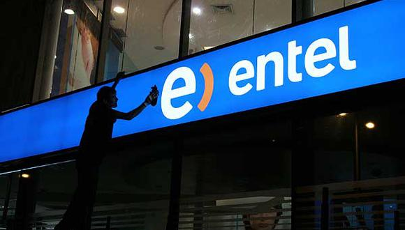 Entel retira demanda presentada en Indecopi contra Osiptel