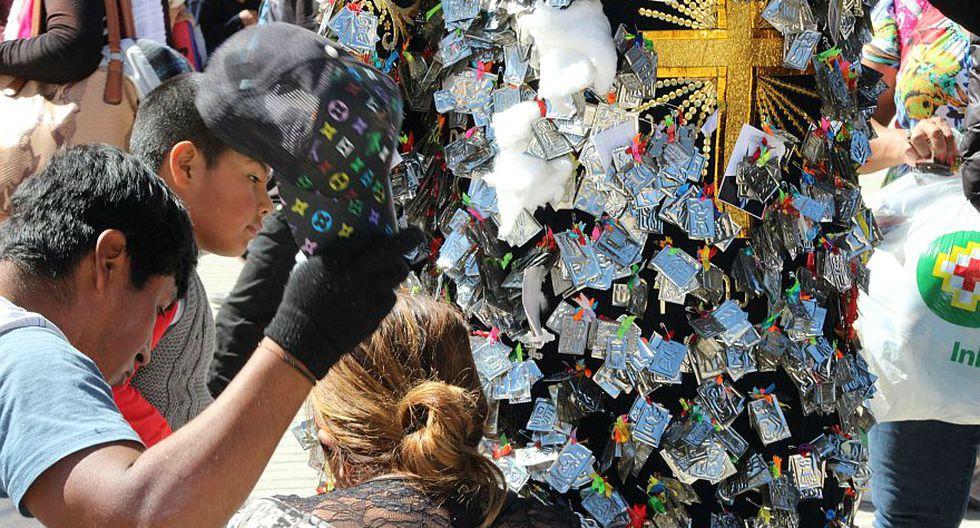 Arequipa bajo el manto de la Virgen de Chapi - 2