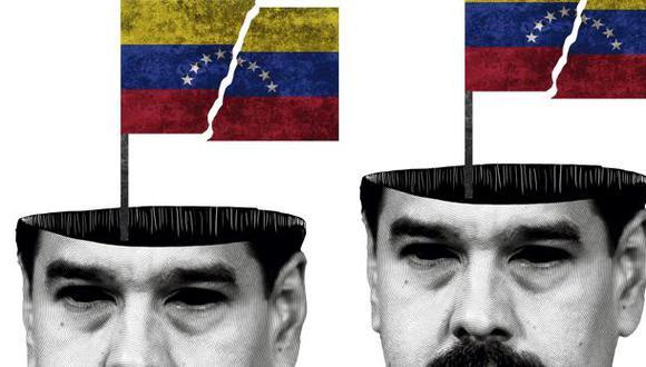 Otro golpe de Estado de Maduro, por Antonio Canova