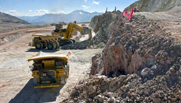 Minera IRL obtuvo ingresos por US$7,6 mlls. de abril a junio