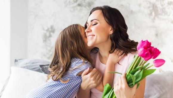 El Día de la Madre es una celebración que está presente en gran parte del mundo, pero el día en que se lleva a cabo varía según cada país.(Foto: Getty Images)