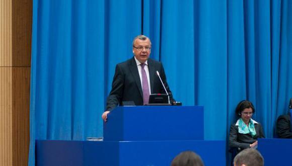 ONU: El crimen organizado mueve US$870.000 millones al año