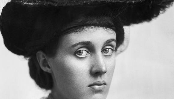 Virginia Woolf y un viaje de 100 años