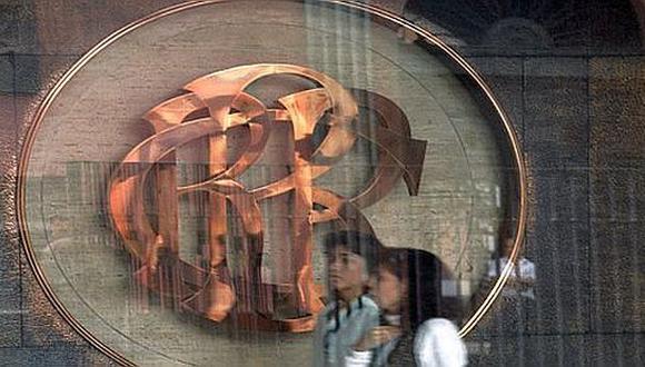 BCR dejaría su tasa clave de interés en 4% en febrero