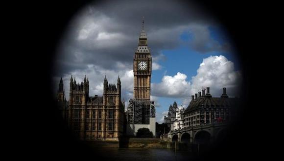 El Big Ben estará en reparación hasta 2021 y se silenciarán las campanas para proteger a los trabajadores. (Foto: Reuters)