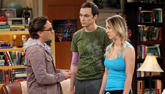 """""""The Big Bang Theory"""": 5 cosas que verás en la nueva temporada"""