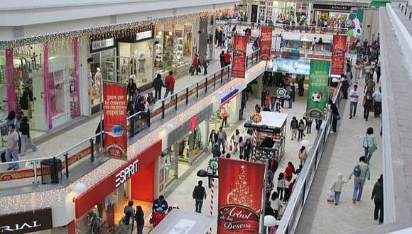 Comercio en 2016: Larcomar y Plaza Lima Sur, los protagonistas