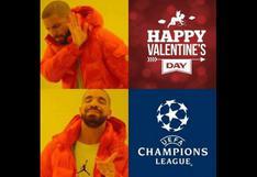 Facebook: los mejores memes que dejó el San Valentín 2018
