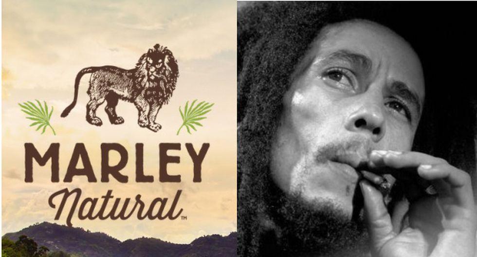 Bob Marley: ¿ícono global de la industria de la marihuana?