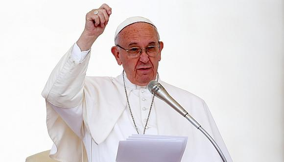 Francisco pide evitar cualquier forma de violencia en Venezuela