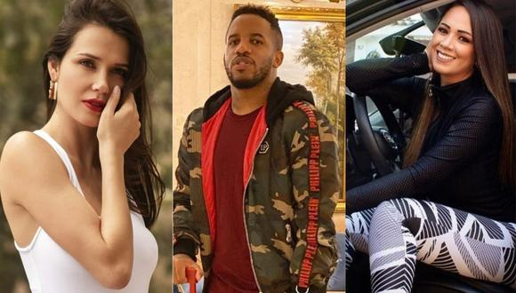 """Maju Mantilla a Jefferson Farfán y Melissa Klug: """"Por el bien de sus hijos deben llegar a un acuerdo""""  (Foto: Instagram)"""
