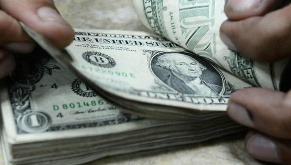 El dólar abrió nuevamente al alza en Argentina. (Foto: AFP)