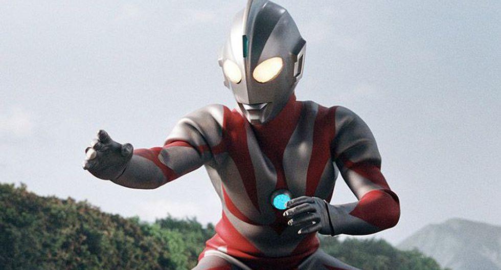 Hace varias décadas atrás cada triste tarde limeña era rescatada por Ultraman desde el televisor.
