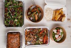Delivery en Fiestas Patrias: guía de restaurantes  de comida criolla que hacen envíos seguros a tu casa