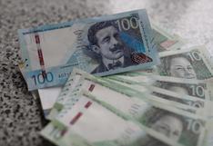 Un siglo a través de los billetes: la evolución de la libra peruana al sol
