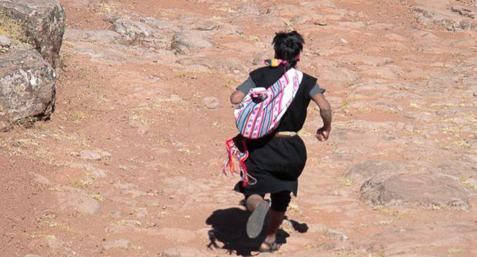 El Qhapaq Ñan y su Ruta del Pescado en Ccorca - 2