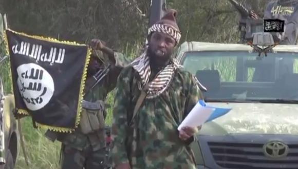El sanguinario líder del Boko Haram no está muerto [VIDEO]