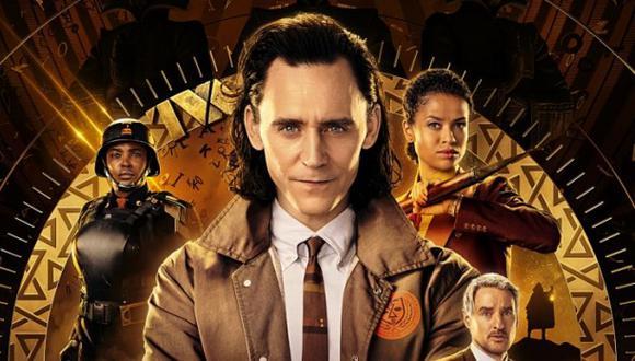 "La serie ""Loki"" estará disponible a partir de este miércoles 9 de junio. (Foto: Marvel Studios)"