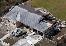 La destrucción total de Gran Bahama tras el paso del huracán Dorian | FOTOS